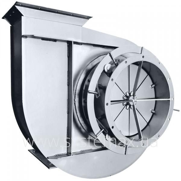 Вентилятор дутьевой ВДН-10 - фото 2