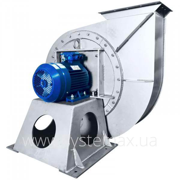 Вентилятор дутьевой ВДН-10 - фото 3