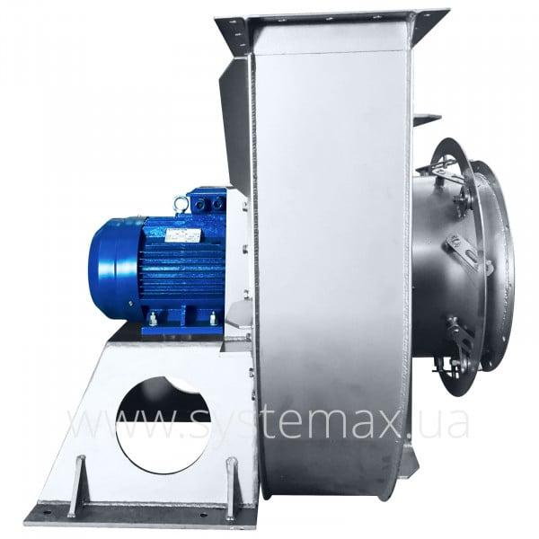 Вентилятор дутьевой ВДН-10 - фото 4