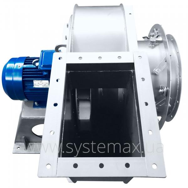 Вентилятор дутьевой ВДН-10 - фото 5