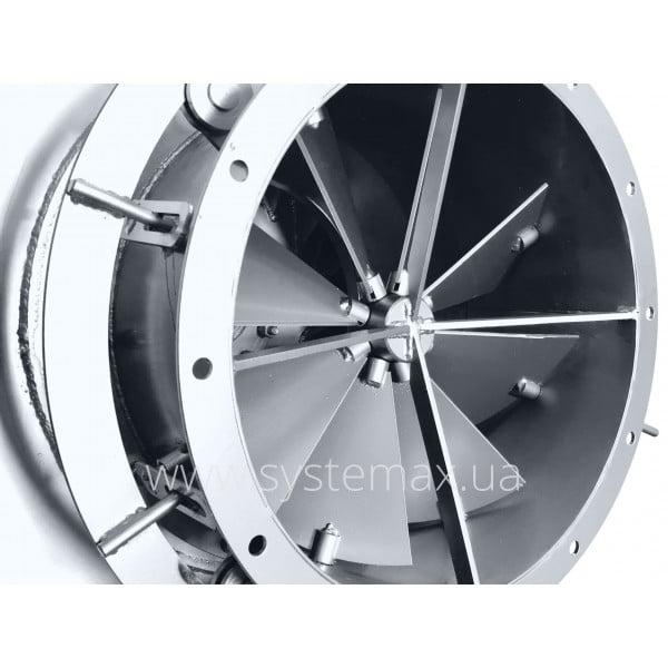 Вентилятор дутьевой ВДН-10 - фото 6