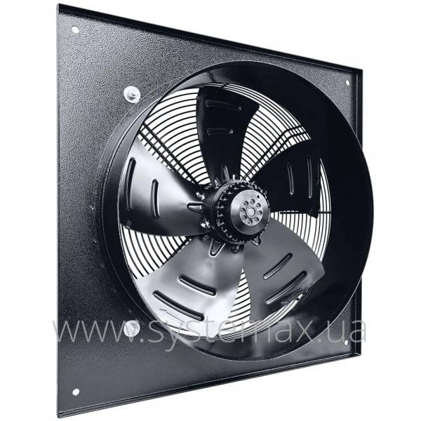 ВЕНТС ОВ 8Д 710 осьовий вентилятор  - фото 3