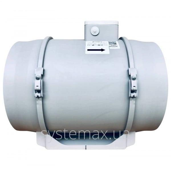 ВЕНТС ТТ ПРО 100 круглий канальний вентилятор - фото 3