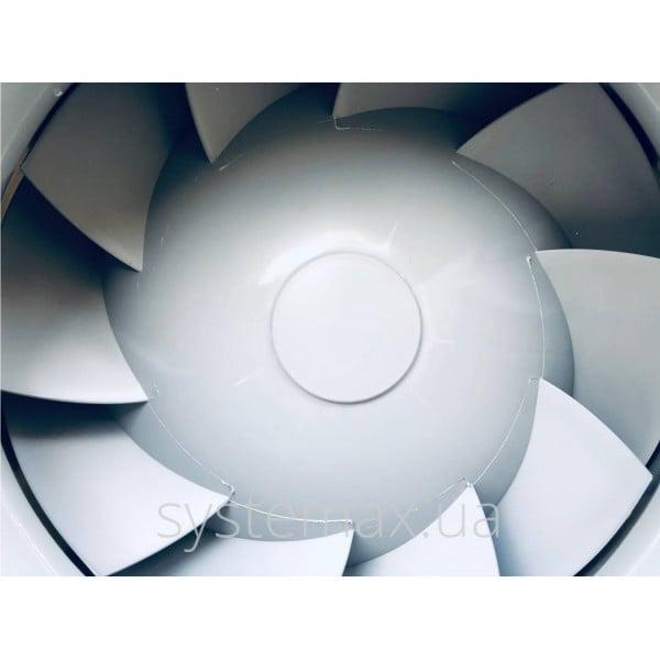 ВЕНТС ТТ ПРО 100 круглий канальний вентилятор - фото 7