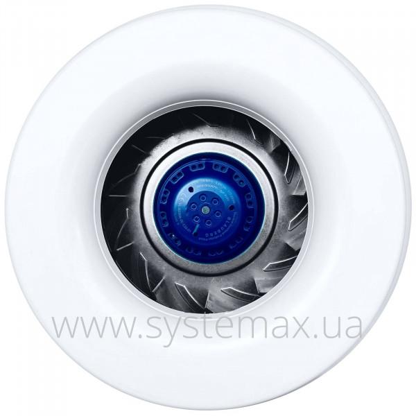 ВЕНТС ВКС 315 круглый канальный вентилятор - фото 2