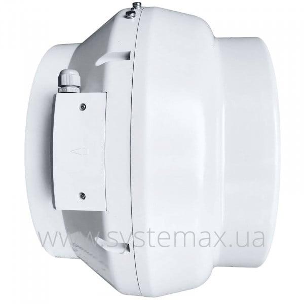 ВЕНТС ВКС 315 круглый канальный вентилятор - фото 3