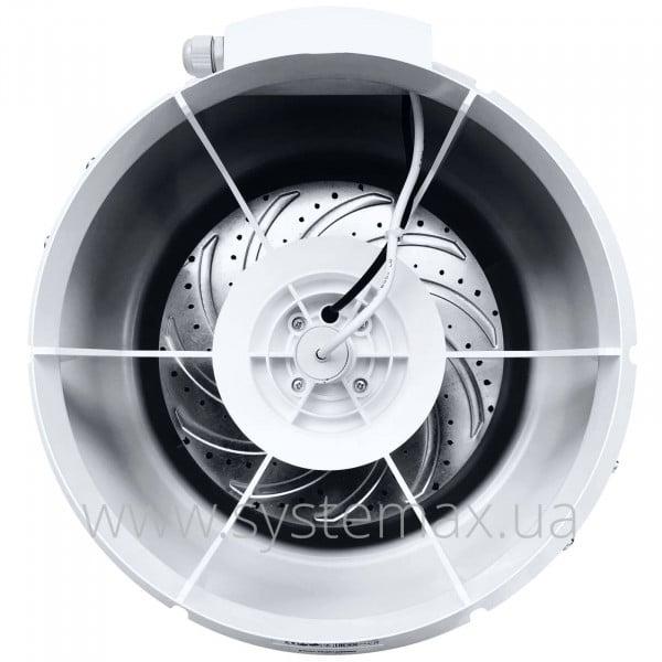 ВЕНТС ВКС 315 круглый канальный вентилятор - фото 4