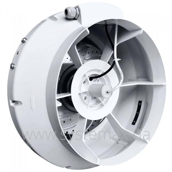 ВЕНТС ВК 150 круглый канальный вентилятор - фото 5