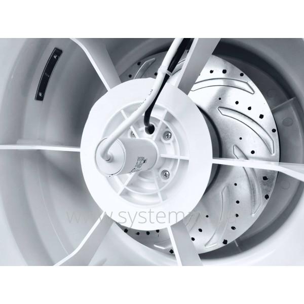 ВЕНТС ВК 150 круглый канальный вентилятор - фото 6