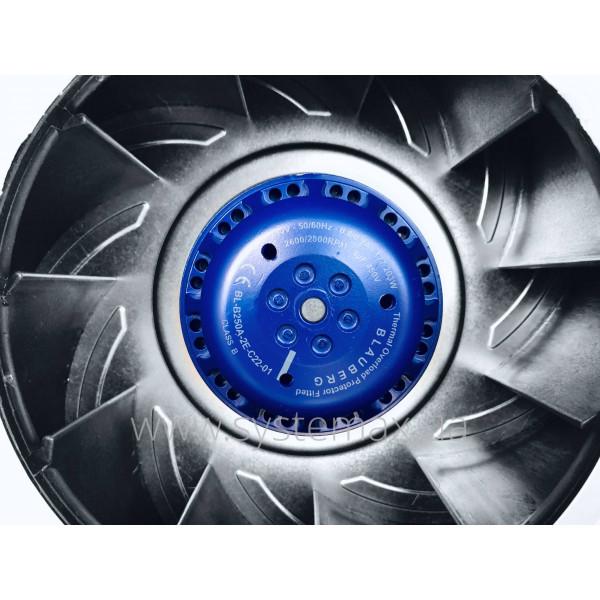ВЕНТС ВК 150 круглый канальный вентилятор - фото 8