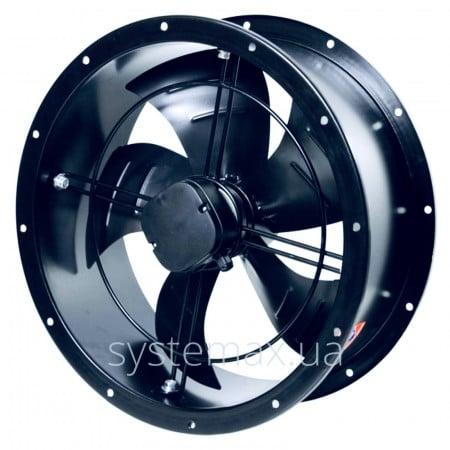 ВЕНТС ВКФ (VENTS VKF) осьові канальні вентилятори
