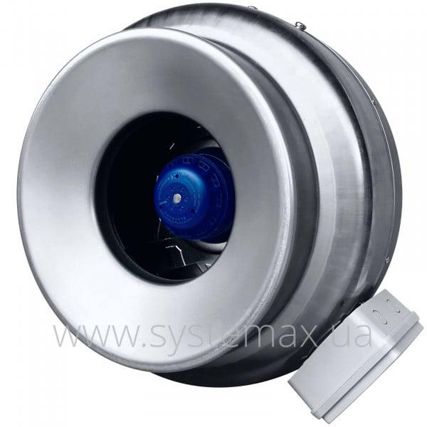 ВЕНТС ВКМц 125 Б круглый канальный вентилятор