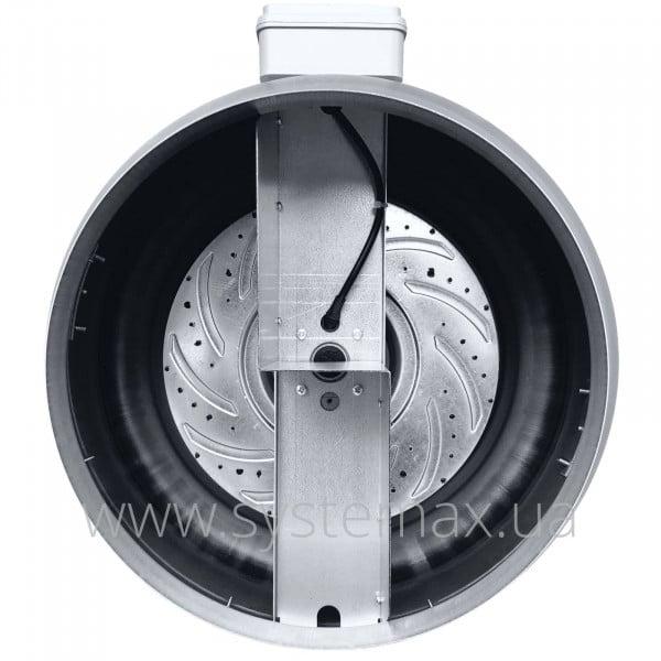 ВЕНТС ВКМц 125 Б круглый канальный вентилятор - фото 5