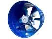 ВЕНТС ВКОМ 200 осевой вентилятор в канальном корпусе - фото 2