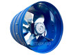 ВЕНТС ВКОМ 200 осевой вентилятор в канальном корпусе - фото 5