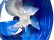 ВЕНТС ВКОМ 200 осевой вентилятор в канальном корпусе - фото 8