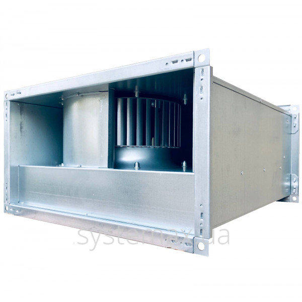 ВЕНТС ВКПФ 4Д 500х300 прямокутний канальний вентилятор