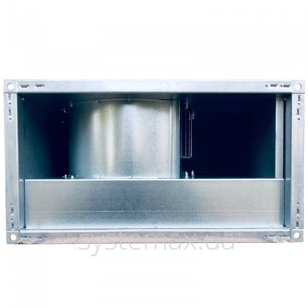 ВЕНТС ВКПФ 6Д 800х500 прямоугольный канальный вентилятор - фото 2