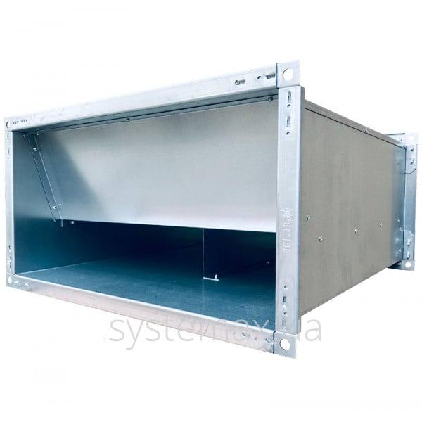 ВЕНТС ВКПФ 4Д 600х350 прямоугольный канальный вентилятор - фото 4