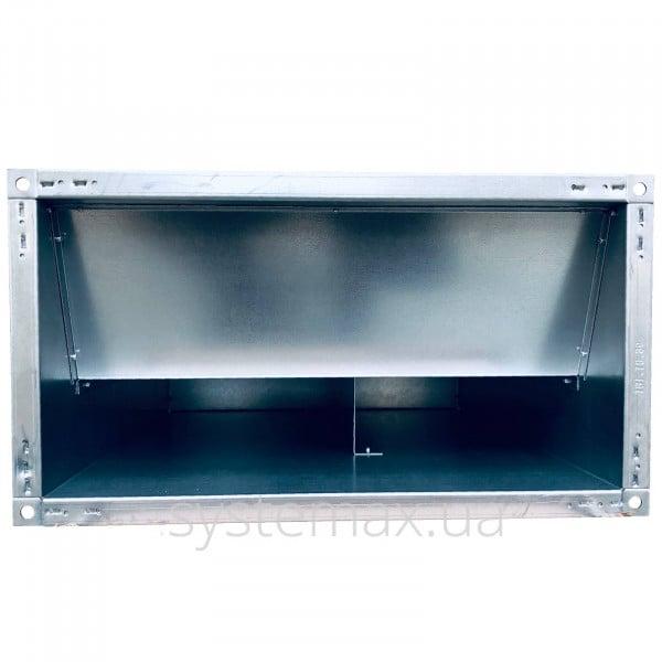 ВЕНТС ВКПФ 4Д 600х350 прямоугольный канальный вентилятор - фото 5
