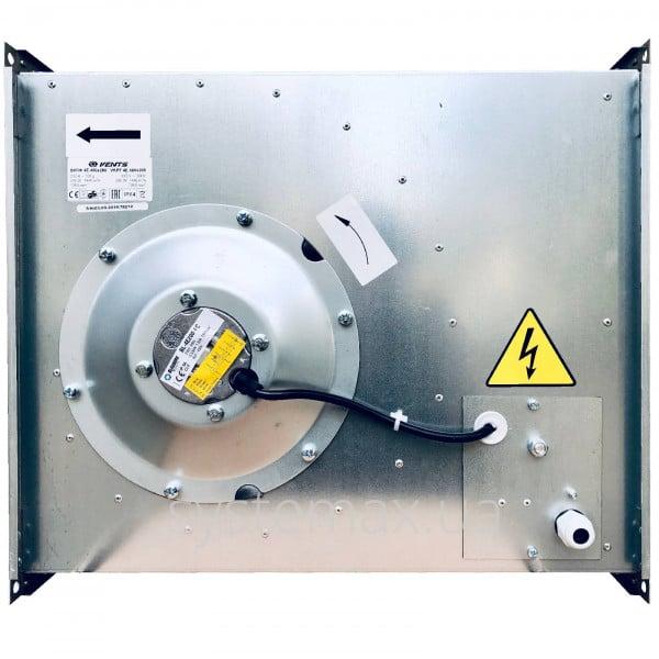 ВЕНТС ВКПФ 4Д 600х350 прямоугольный канальный вентилятор - фото 6