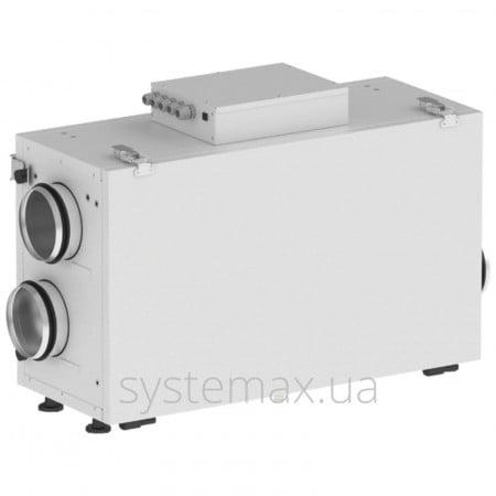 ВЕНТС ВУТ міні (VENTS VUT mini) припливно-витяжні установки з рекуперацією тепла