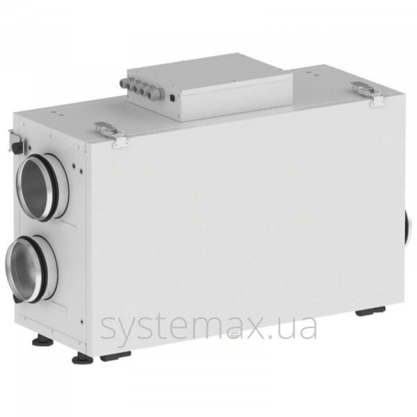 ВЕНТС ВУТ 300 Г2 міні ЄС припливно-витяжна установка з рекуперацією тепла