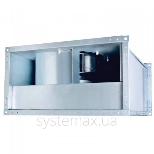 ВЕНТС ВКП 400х200 М1 ЕС прямоугольный канальный вентилятор