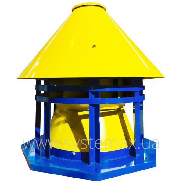 Вентилятор даховий ВДР №12,5 (схема 5) - фото 2