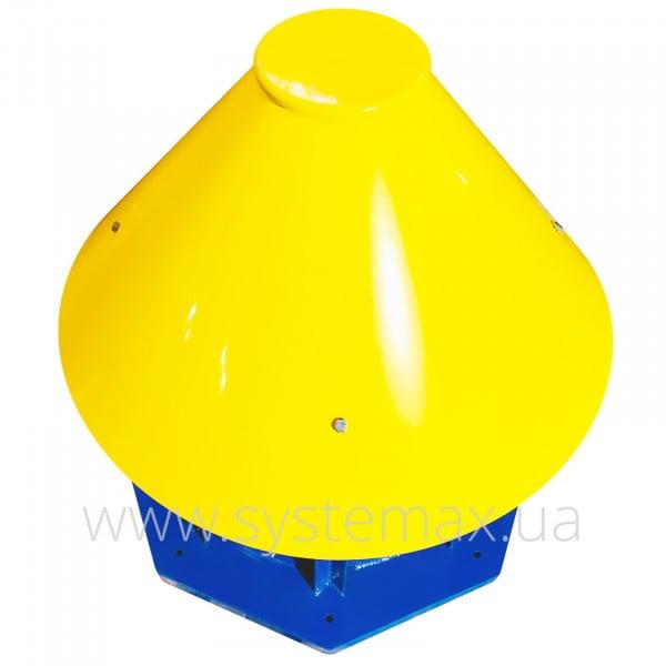 Вентилятор даховий ВДР №12,5 (схема 5) - фото 3