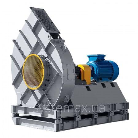 ВМ мельничные вентиляторы
