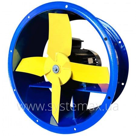 Вентиляторы осевые ВО 06-300 (4 лопасти)