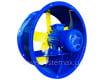 Вентилятор осевой ВО 06-300 №12,5 (5 лопастей) - фото 5