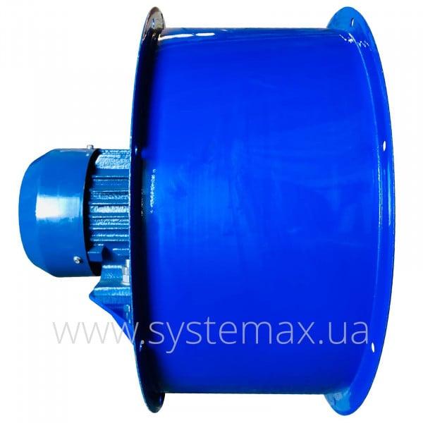 Вентилятор осьовий ВО 06-300 №8 (6 лопаток) - фото 3