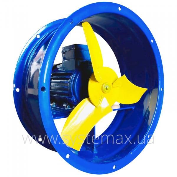 Вентилятор осевой ВО 06-300 №4 - фото 2