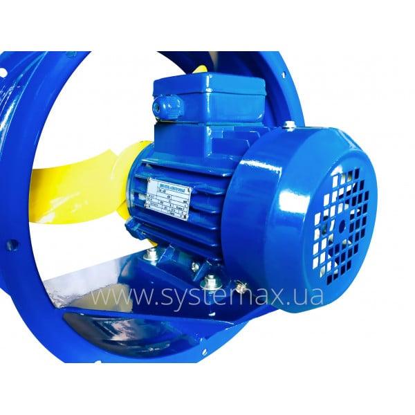Вентилятор осевой ВО 06-300 №4 - фото 6