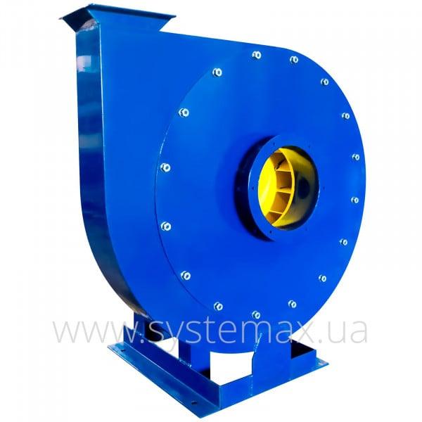 Вентиляторы центробежные ВВД - фото 2