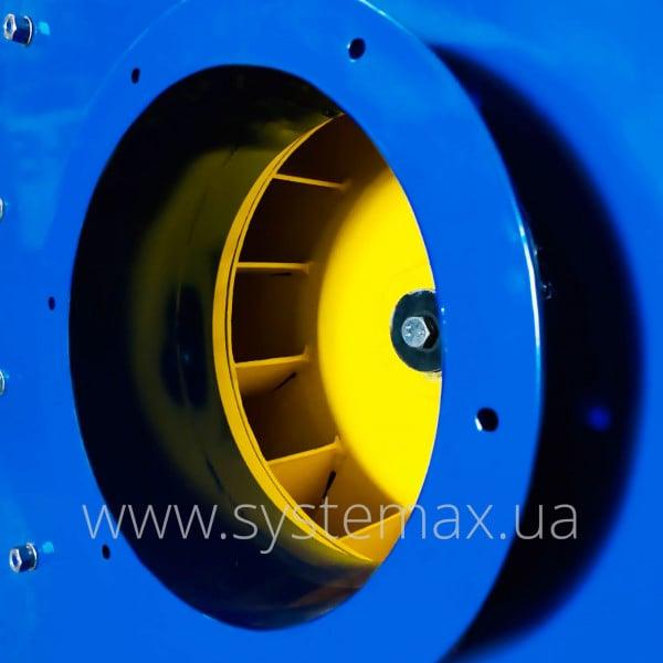 Вентиляторы центробежные ВВД - фото 7