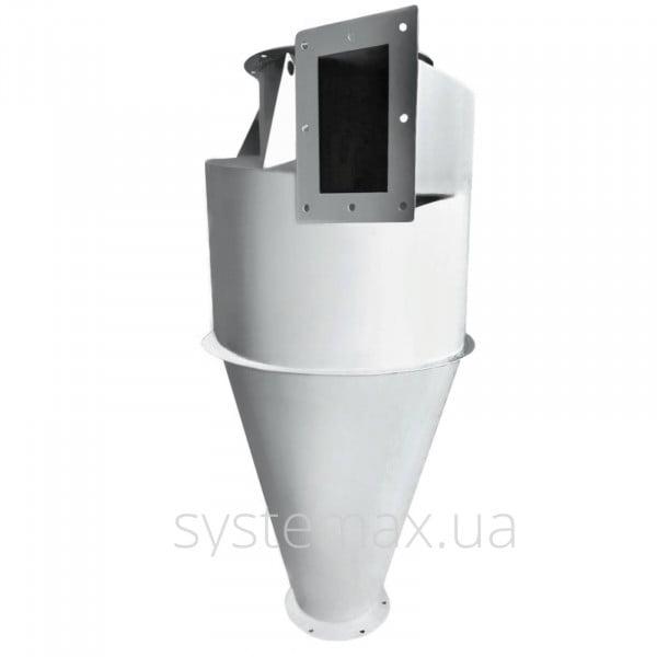 ЦРк-650 циклон для пневмотранспорту