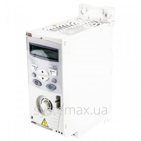 ACS150 трифазний частотний перетворювач