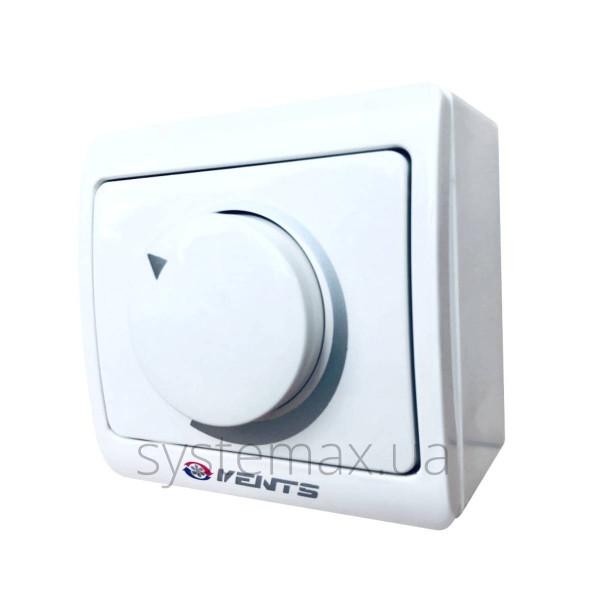 ВЕНТС РС 1-400 (VENTS RS 1-400) регулятор швидкості вентилятора
