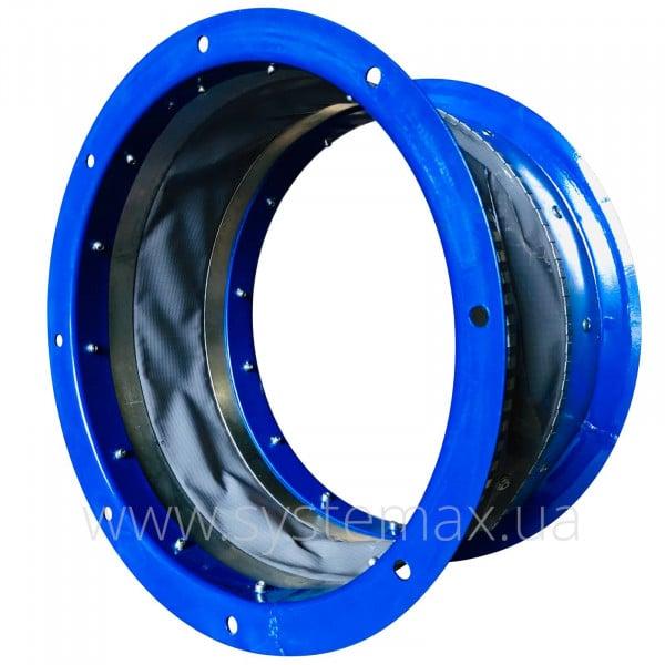 Гнучка вставка кругла В.00.00-16 (Ø1250 мм)