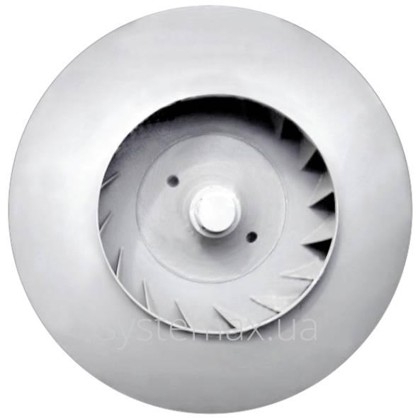 Фото робочого колеса вентилятора дуттьового ВГДН 12,5